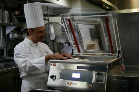 Chef Hervé